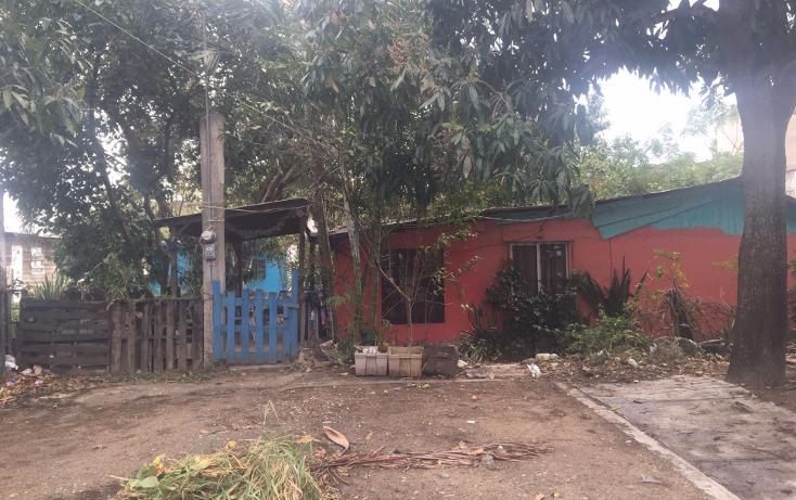 Foto de terreno habitacional en venta en  , niños héroes, tampico, tamaulipas, 1732164 No. 03