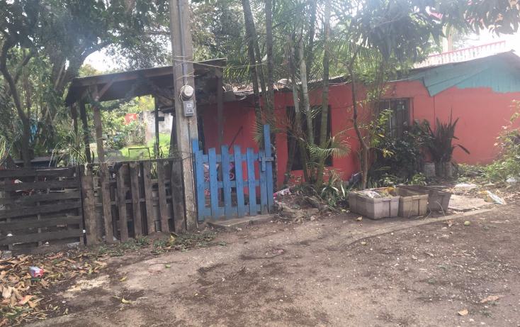 Foto de terreno habitacional en venta en  , niños héroes, tampico, tamaulipas, 1732164 No. 04