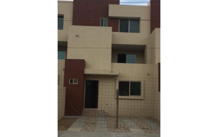Foto de casa en venta en  , ni?os h?roes, tampico, tamaulipas, 1832578 No. 01