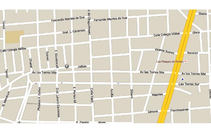 Foto de terreno comercial en renta en  , niños héroes, tampico, tamaulipas, 1865126 No. 01