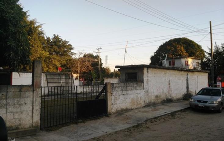 Foto de terreno comercial en renta en  , niños héroes, tampico, tamaulipas, 1865126 No. 03