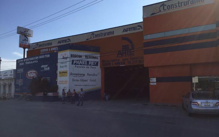 Foto de casa en condominio en venta en  , niños héroes, tampico, tamaulipas, 1916928 No. 01