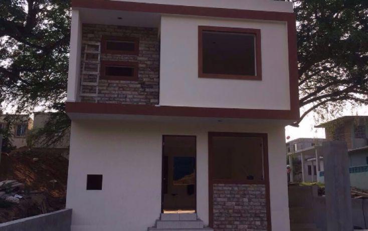Foto de casa en venta en, niños héroes, tampico, tamaulipas, 2010542 no 01