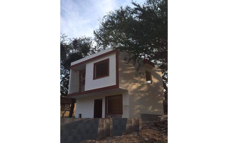 Foto de casa en venta en  , niños héroes, tampico, tamaulipas, 2010542 No. 02