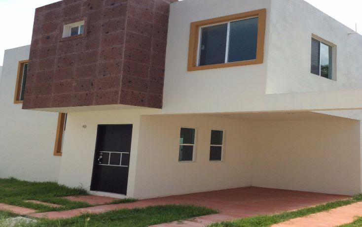 Foto de casa en venta en, niños héroes, tampico, tamaulipas, 2042398 no 01