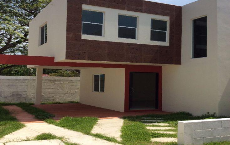 Foto de casa en condominio en venta en, niños héroes, tampico, tamaulipas, 2042470 no 01