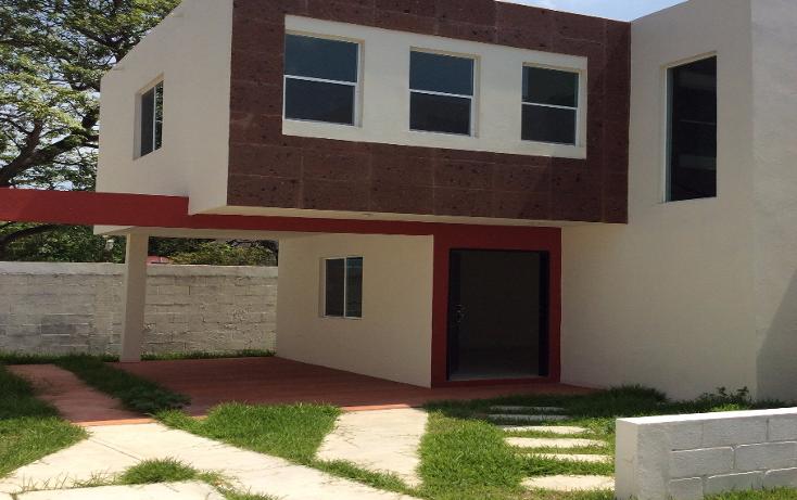 Foto de casa en venta en  , niños héroes, tampico, tamaulipas, 2042470 No. 01