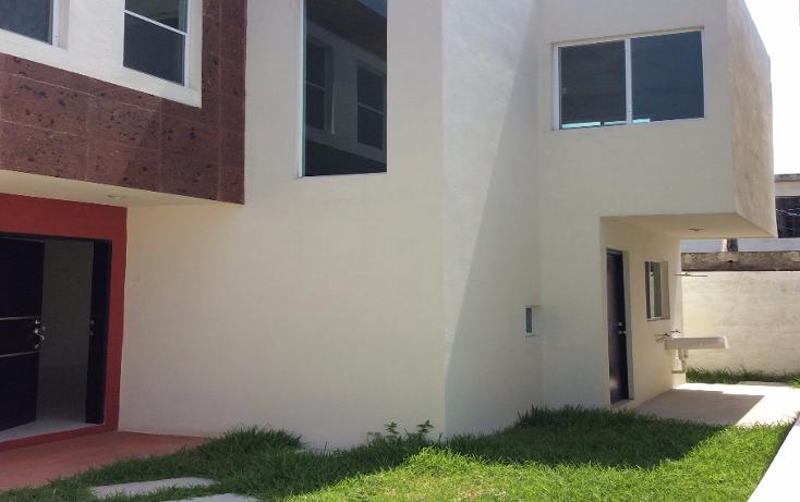 Foto de casa en venta en  , niños héroes, tampico, tamaulipas, 2042470 No. 02