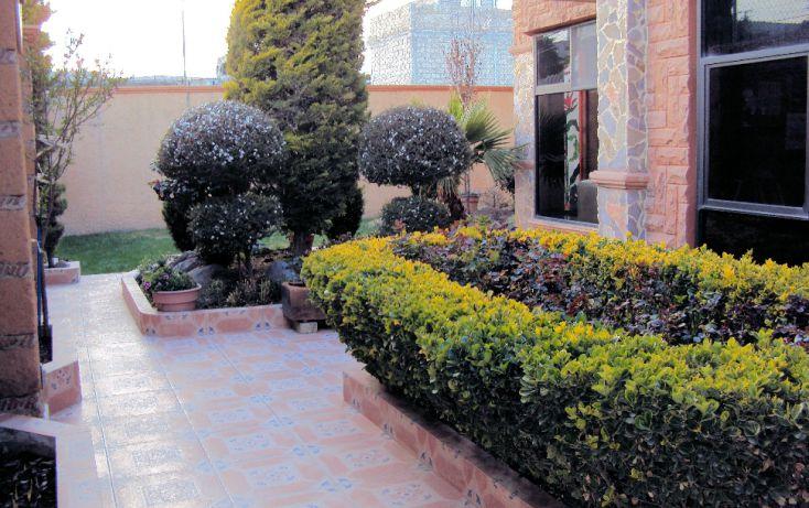 Foto de casa en venta en, niños héroes, toluca, estado de méxico, 1114937 no 02