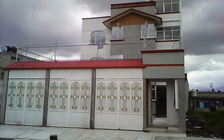 Foto de departamento en renta en  , niños héroes, toluca, méxico, 1109397 No. 05