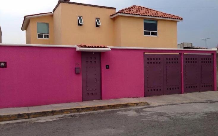 Foto de casa en venta en  , niños héroes, toluca, méxico, 1554656 No. 01
