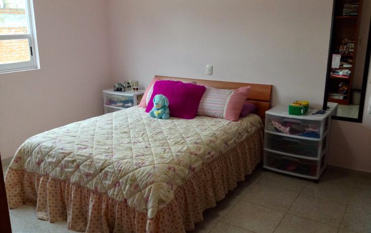 Foto de casa en venta en  , niños héroes, toluca, méxico, 1554656 No. 09
