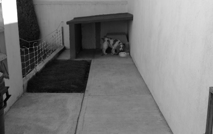 Foto de casa en venta en  , niños héroes, toluca, méxico, 1554656 No. 17
