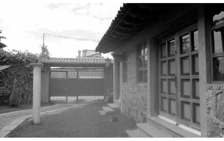 Foto de nave industrial en renta en  , niños héroes, toluca, méxico, 1810600 No. 05