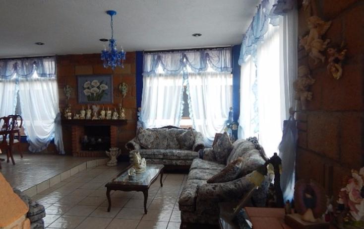 Foto de casa en venta en  , niños héroes, toluca, méxico, 1930194 No. 04