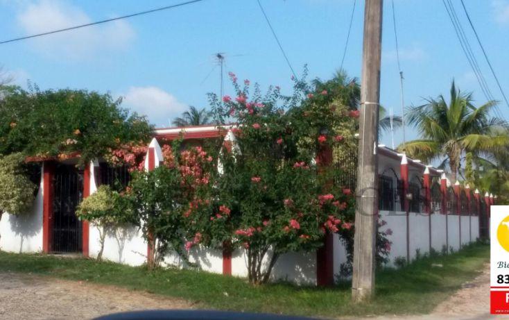 Foto de casa en renta en, niños héroes, tuxpan, veracruz, 1664828 no 01