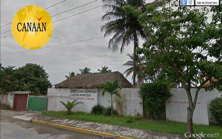 Foto de terreno comercial en renta en  , niños héroes, tuxpan, veracruz de ignacio de la llave, 1233961 No. 02