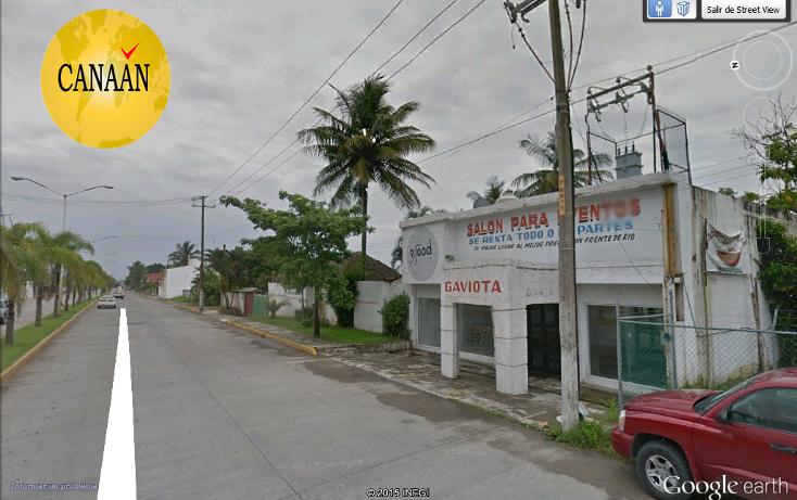 Foto de terreno comercial en renta en  , niños héroes, tuxpan, veracruz de ignacio de la llave, 1233961 No. 03