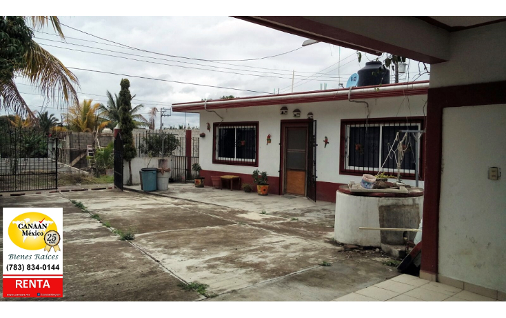 Foto de casa en renta en  , niños héroes, tuxpan, veracruz de ignacio de la llave, 1664828 No. 05
