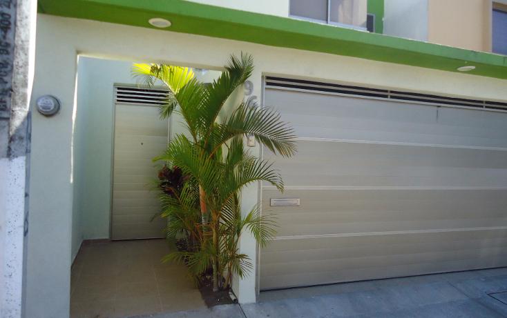 Foto de casa en venta en  , ni?os h?roes, veracruz, veracruz de ignacio de la llave, 1475535 No. 01