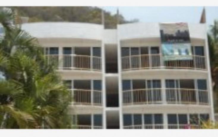 Foto de departamento en venta en nios heroes de veracruz 6, costa azul, acapulco de juárez, guerrero, 784309 no 01