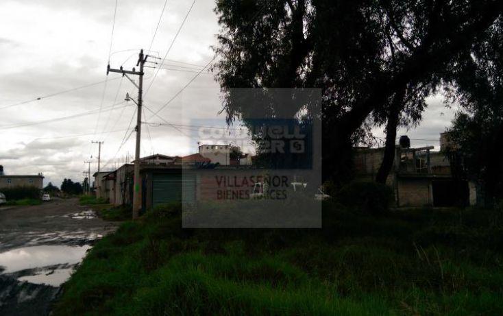 Foto de terreno habitacional en venta en nios heroes sn esq prlongacion chihuahua, san gaspar tlahuelilpan, metepec, estado de méxico, 1429681 no 06