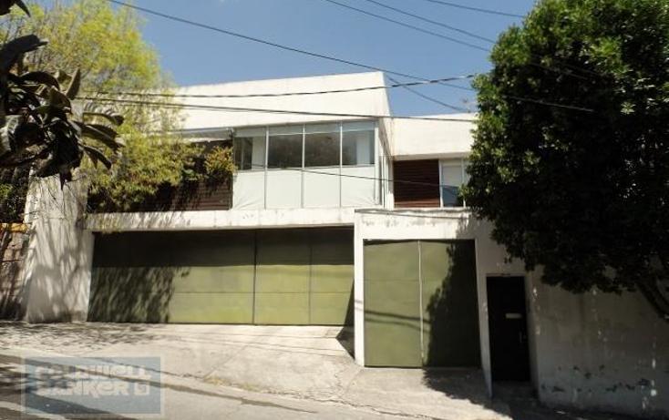 Foto de casa en condominio en venta en nispero 28, lomas de san mateo, naucalpan de juárez, méxico, 1930929 No. 01