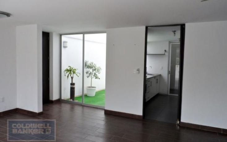 Foto de casa en condominio en venta en nispero 28, lomas de san mateo, naucalpan de juárez, méxico, 1930929 No. 04