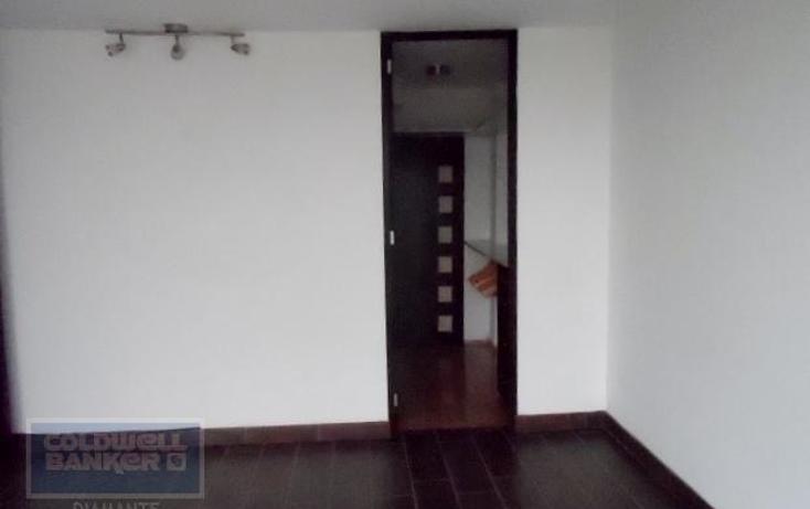 Foto de casa en condominio en venta en nispero 28, lomas de san mateo, naucalpan de juárez, méxico, 1930929 No. 13