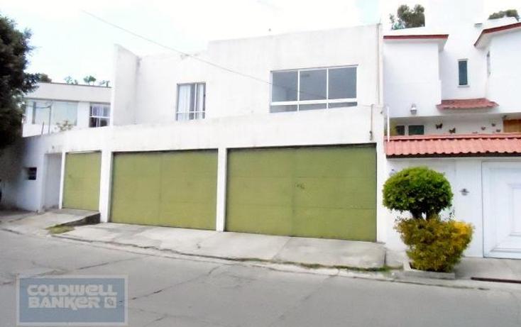 Foto de casa en condominio en venta en nispero 28, lomas de san mateo, naucalpan de juárez, méxico, 1930929 No. 15