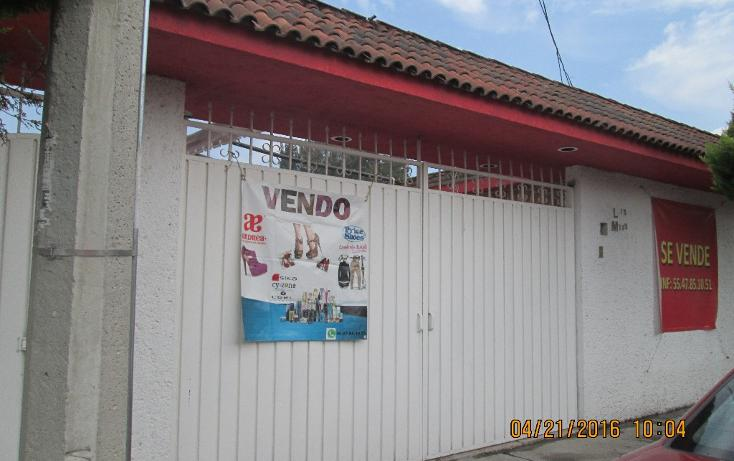 Foto de casa en venta en nisperos manzana 102 lt 12 , ojo de agua, tecámac, méxico, 1855064 No. 01
