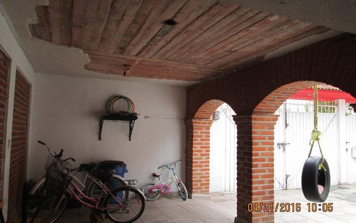Foto de casa en venta en nisperos manzana 102 lt 12 , ojo de agua, tecámac, méxico, 1855064 No. 06