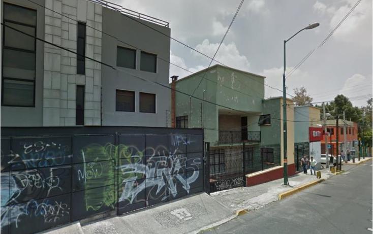 Foto de casa en venta en adolfo lópez mateos nn, presidentes, álvaro obregón, distrito federal, 2676354 No. 01