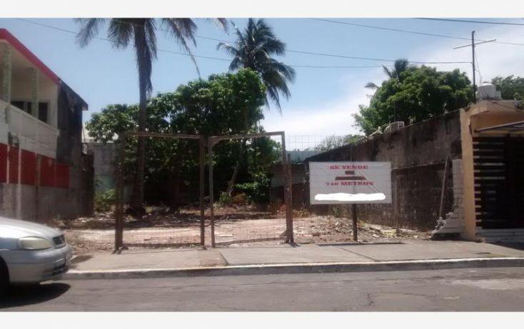 Foto de terreno habitacional en venta en no, boca del río centro, boca del río, veracruz, 970447 no 01