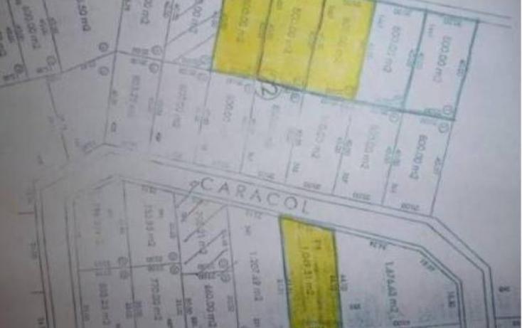 Foto de terreno habitacional en venta en no, costa de oro, boca del río, veracruz, 854243 no 04