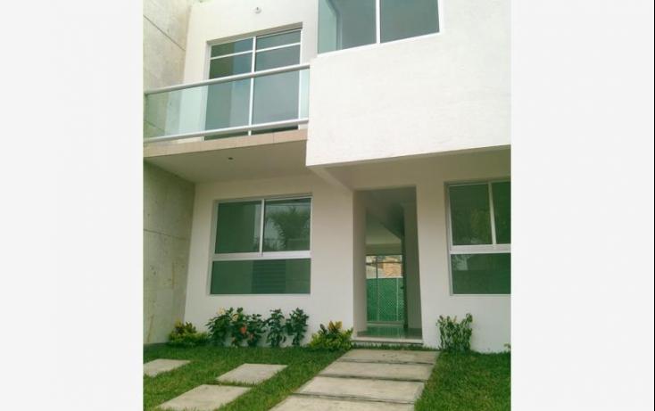 Foto de casa en venta en no disponible, lomas de trujillo, emiliano zapata, morelos, 603711 no 01
