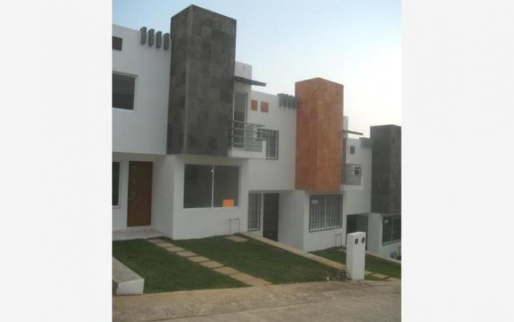 Foto de casa en venta en no disponible, lomas de zompantle, cuernavaca, morelos, 703098 no 01