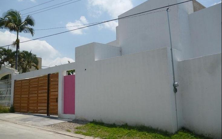 Foto de casa en venta en no disponible, los pinos jiutepec, jiutepec, morelos, 603833 no 02