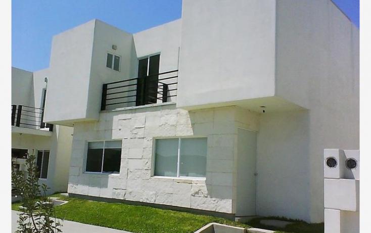 Foto de casa en venta en no disponible, oacalco, yautepec, morelos, 617831 no 01