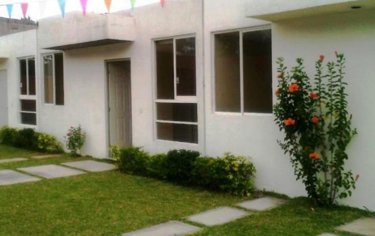 Foto de casa en venta en no disponible, san juan, yautepec, morelos, 882947 no 01