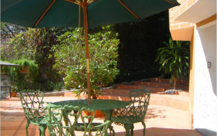 Foto de casa en venta en no disponible, temixco centro, temixco, morelos, 1001227 no 05