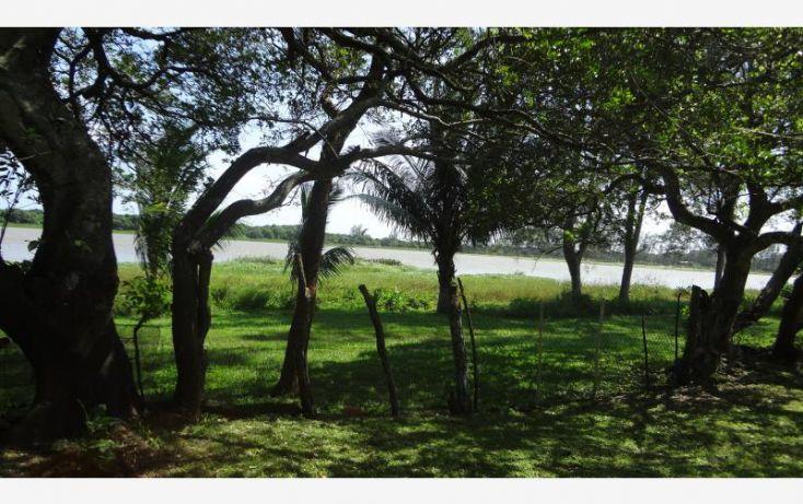 Foto de terreno habitacional en venta en no, el bayo, alvarado, veracruz, 1539722 no 06