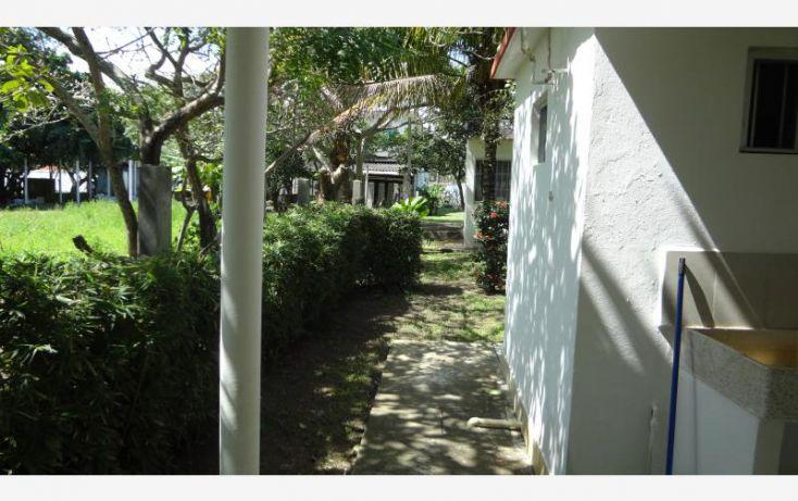 Foto de terreno habitacional en venta en no, el bayo, alvarado, veracruz, 1539722 no 08