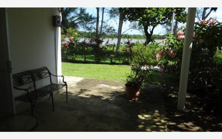 Foto de terreno habitacional en venta en no, el bayo, alvarado, veracruz, 1539722 no 17