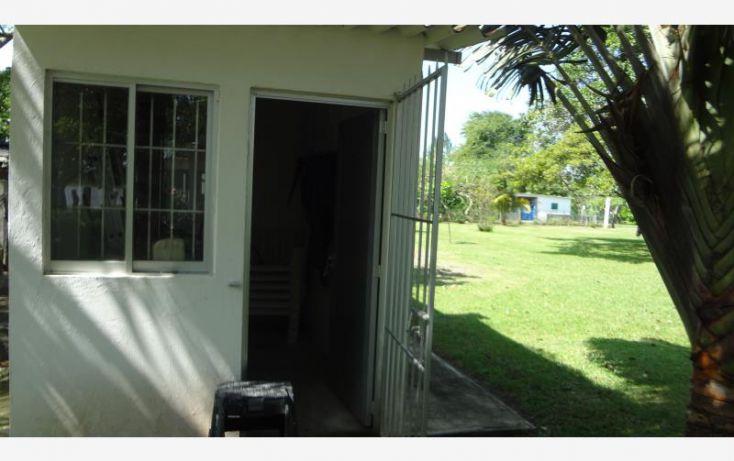 Foto de terreno habitacional en venta en no, el bayo, alvarado, veracruz, 1539722 no 20