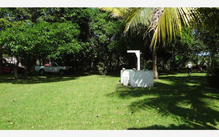 Foto de terreno habitacional en venta en no, el bayo, alvarado, veracruz, 1539722 no 21