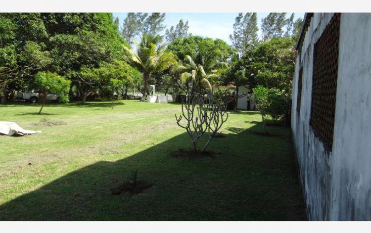 Foto de terreno habitacional en venta en no, el bayo, alvarado, veracruz, 1539722 no 23