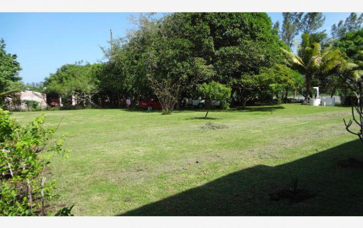 Foto de terreno habitacional en venta en no, el bayo, alvarado, veracruz, 1539722 no 24