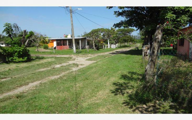 Foto de terreno habitacional en venta en no, el bayo, alvarado, veracruz, 1539722 no 25