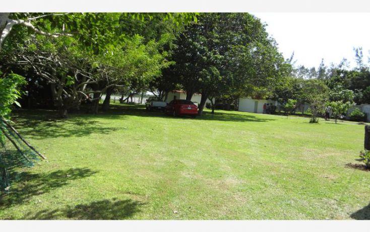 Foto de terreno habitacional en venta en no, el bayo, alvarado, veracruz, 1539722 no 28